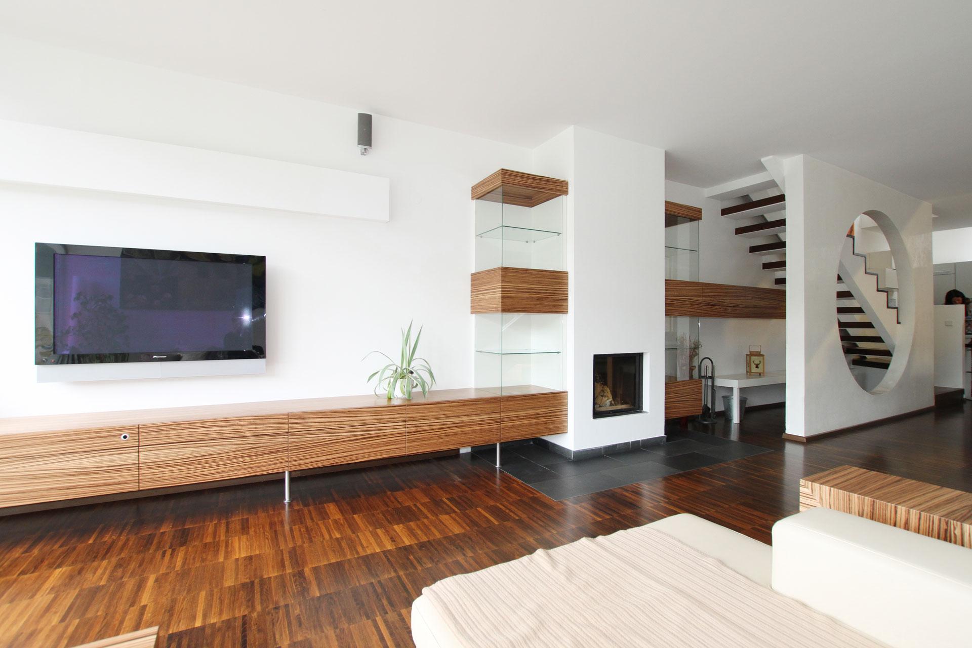 Trup - Design for Living | Trup Design for Living, Möbelbau, Wohnzimmer